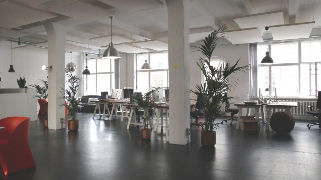חברת ניקיון משרדים בפתח תקוה