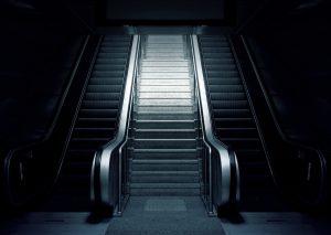 ניקוי חדר מדרגות